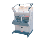 Curlflow - HCS12518 - Curlflow Bread Slicer - 12.5 and 18mm Slice Thickness. Weekly Rental $161.00