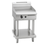 Waldorf 800 Series GP8600G-LS - 600mm Gas Griddle Leg Stand. Weekly Rental $59.00