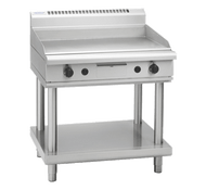 Waldorf 800 Series GP8900G-LS - 900mm Gas Griddle Leg Stand. Weekly Rental $77.00