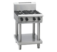Waldorf 800 Series RN8406G-LS - 600mm Gas Cooktop Leg Stand. Weekly Rental $40.00