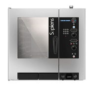 Blue Seal Sapiens E7RSDW - 7 Tray Electric Combi-Steamer Oven. Weekly Rental $138.00