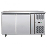 Bromic - UBC1360SD Underbench Storage Chiller 282L LED. Weekly Rental $21.00