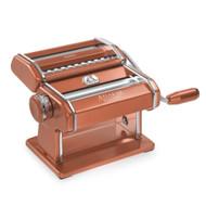 Marcato Atlas Pasta Machine - Copper