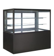 Anvil Aire - DSS3840 Two Shelf Salad Display. Weekly Rental $47.00