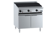 B & S - VCBR-9 - GAS CHAR BROILER. Weekly Rental $48.00