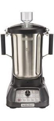 Hamilton Beach - HBF1100 - Expeditor Food Blender. Weekly Rental $31.00