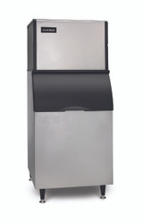 Ice - O - Matic - ICE0605 Modular Cube Ice Maker . Weekly Rental $62.00