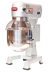 Grange - GRPB20 - 20 Litre Planetary Mixer. Weekly Rental $16.00