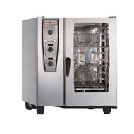 RATIONAL - CMP 101G - TEN TRAY GAS COMBI OVEN. Weekly Rental $218.00