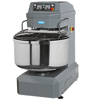 VMI Berto Italia MAG-80 - Sprial Mixer - 80KG. Weekly Rental $158.00