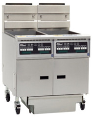 PITCO SG14S - C/FD/FF Solstice 4 Basket Fryer Computer Control And Filtration. Weekly Rental $222.00