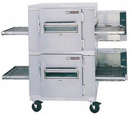 LINCOLN 1456-2 Impinger I Gas Conveyor Pizza Oven . Weekly Rental $539.00