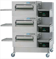 LINCOLN 1164-3 Impinger II Electric Conveyor Pizza Oven . Weekly Rental $582.00
