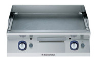 Electrolux 700XP 7FTGHSS00 800mm wide Gas Fry Top Griddle. Weekly Rental $31.00
