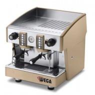 Wega EVD2CAT Atlas 2 Group Compact Electronic Coffee Machine. Weekly Rental $53.00