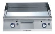 Electrolux 700XP E7FTGHCS00 800mm Wide Gas Fry Top Griddle. Weekly Rental $60.00
