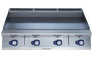 Electrolux 900XP E9FTGLSS0P 1200mm wide High Performance Gas Fry Top Griddle. Weekly Rental $101.00