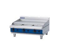 Blue Seal Evolution Series G516A-B - 900mm Gas Griddle - Bench Model. Weekly Rental $44.00