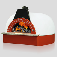 Valoriani IGLOO 100 Series Round Commercial Wood Fired Oven -. Weekly Rental $124.00