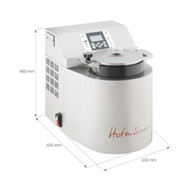 HotmixPRO 5 Stars - HMP5S - Commercial Thermal Mixer. Weekly Rental $72.00