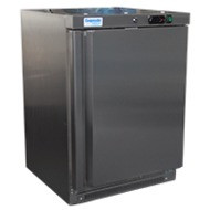 Exquisite - MC200H - Under Bench Single Door Chiller. Weekly Rental $8.00