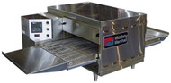 MIDDLEBY MARSHALL PS520G - Gas Counter Top Conveyor Pizza Oven. Weekly Rental $146.00