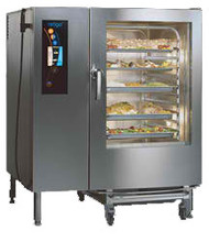 GOLDSTEIN Vision - GVCC1221 - 24 Tray Electric Combi Oven. Weekly Rental $312.00