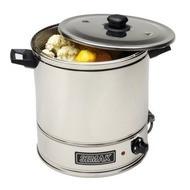 Semak - STC Food Steamer