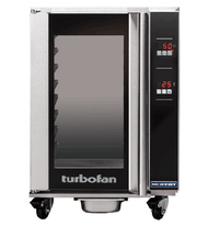 Turbofan H8D-UC - 8 Tray 1/1 GN Digital Electric Undercounter Holding Cabinet. Weekly Rental $42.00