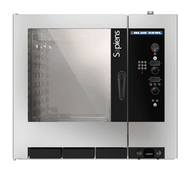 Blue Seal Sapiens E20RSDW - 20 Tray Electric Combi-Steamer Oven. Weekly Rental $266.00