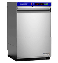 Washtech XV - Economy Undercounter Dishwasher - 450mm Rack. Weekly Rental $36.00