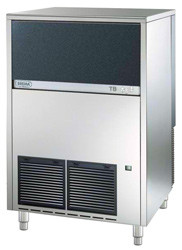 BREMA TB1405A 140 Kg Pebble Ice Maker . Weekly Rental $56.00