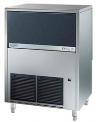 BREMA CB640A 65 Kg 13g Cube Ice Maker. Weekly Rental $36.00