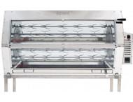 Semak - D30 Digital Electric Rotisserie. Weekly Rental $96.00