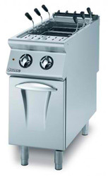 MARENO ANPC74G Gas 42 Ltr Pasta Cooker . Weekly Rental $49.00