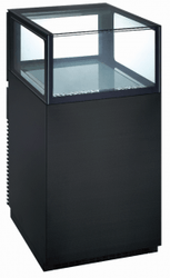 Anvil Aire - DSD0001 - Refrigerated Single Drawer Showcase. Weekly Rental $26.00