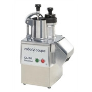 Robot Coupe - CL50 GOURMET - Vegetable Preperation Machine. Weekly Rental $31.00