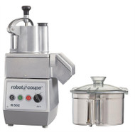 Robot Coupe - R502 - Food Processor Cutter and Vegetable Slicer. Weekly Rental $48.00