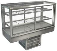 COSSIGA STGRF15 Tower Countertop Refrigerated Display . Weekly Rental $77.00