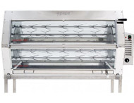 Semak - M30 Manual Electric Rotisserie. Weekly Rental $96.00