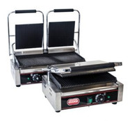 Grange - GRHSG57E - Panini Press Double. Weekly Rental $6.00
