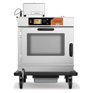 Moduline - CHS052E - 46kg Capacity Hot or Cold Smoker Oven. Weekly Rental $95.00