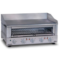 Roband - GT480 - Griddle Toaster - 10 Amp. Weekly Rental $10.00