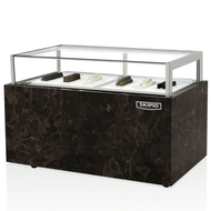 Skipio SCD-1200D Chocolate Case. Weekly Rental $79.00