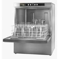 Ecomax Plus 503 - Undercounter Dish/Glass Washer. Weekly Rental $53.00