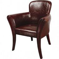 DG-SF0014 Lounge Winston Mahogany
