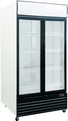 EXQUISITE DC1000P  Refrigerated Display Chiller. Weekly Rental $18.00