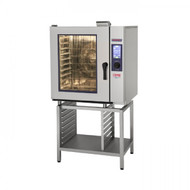 Hobart HPJ101E Convection Steamer Combi-Plus Oven 10x1/1GN. Weekly Rental $196.00