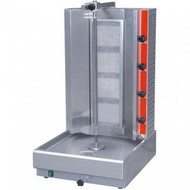 RG-2 GAS Doner Kebab. Weekly Rental $24.00