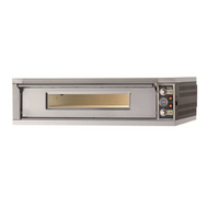 Moretti - PM 60.60 - iDeck Single Deck Electric Oven. Weekly Rental $30.00